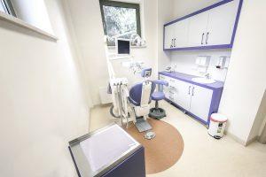Gabinet stomatologiczny w Warszawie